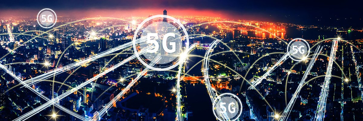 Develop 5G ecosystems for connectivity in the remote work era