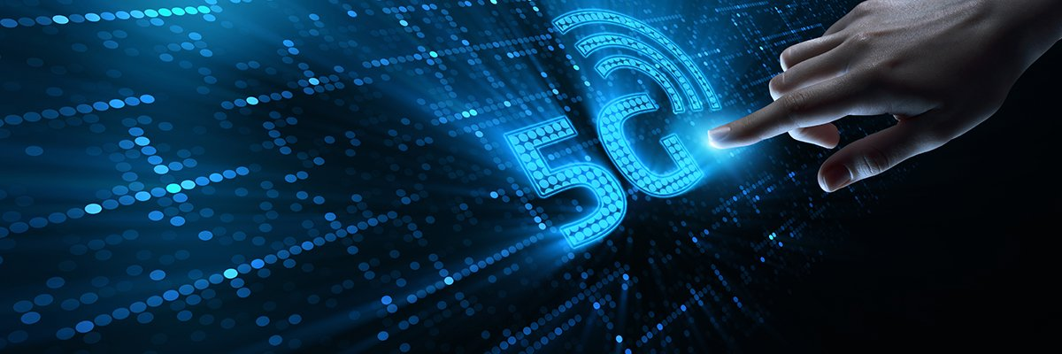 UK government announces further funding for tech innovators to seize 5G opportunities