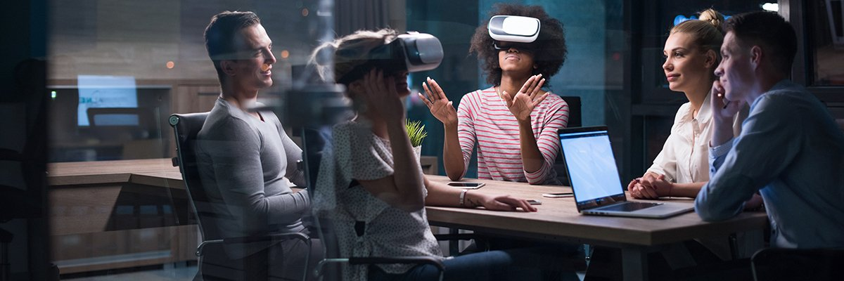 AR and VR set to enhance jobs and boost GDP