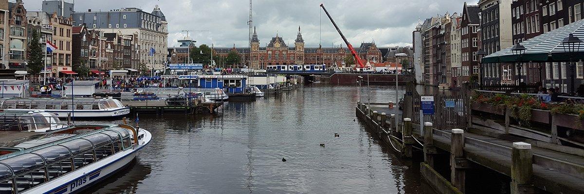 Dutch landscape attracts fintech exploration