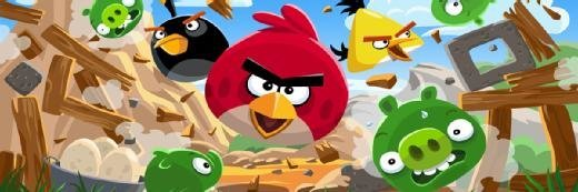 The IT supporting Finland's Angry Birds 2