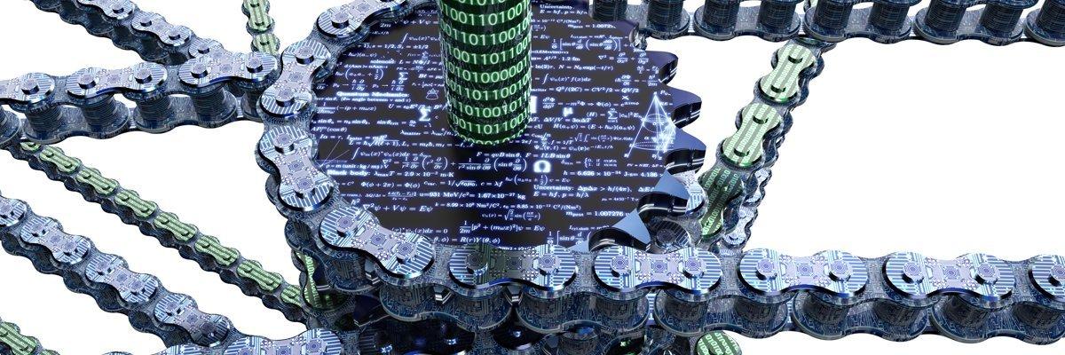 Putting blockchain technology to good use