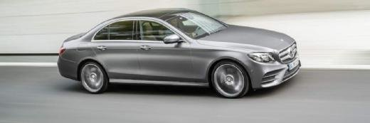 Daimler embeds secure SIMs in Mercedes-Benz range
