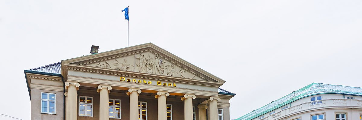 Danske Bank invests in anti-money laundering syste...