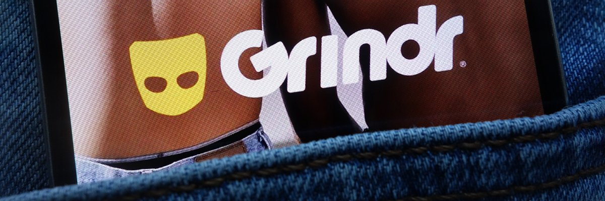 Grindr complaint results in €9.6m GDPR fine