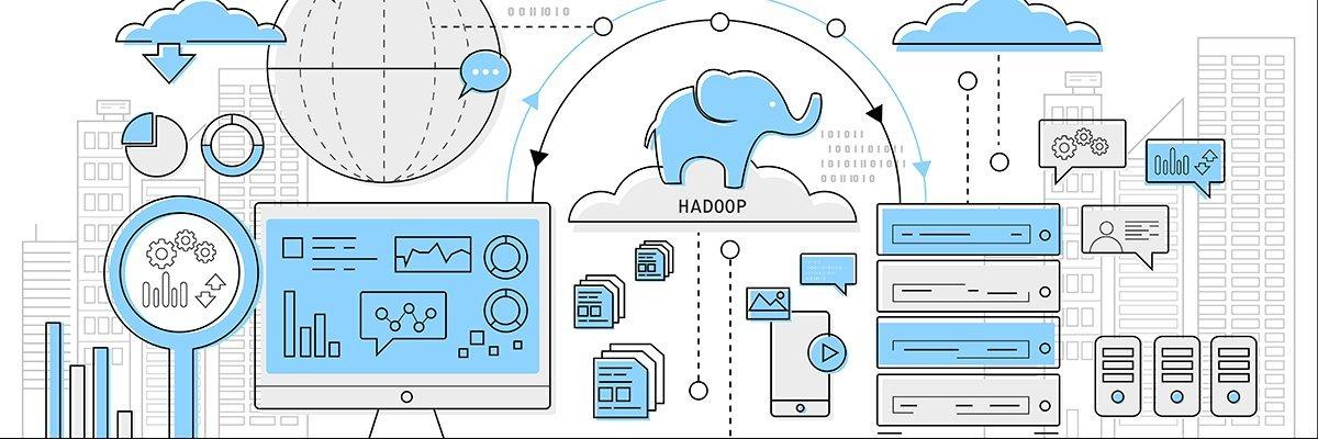 Hadoop aus der Cloud: Anbieter vereinfachen ihre Lösungen