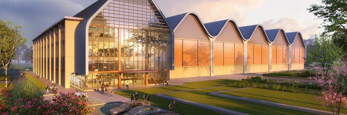 Huawei gets green light for UK development centre