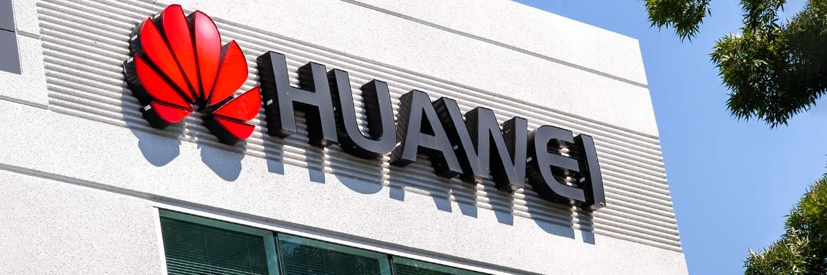 Huawei launches charm offensive to fight 'high-risk' label