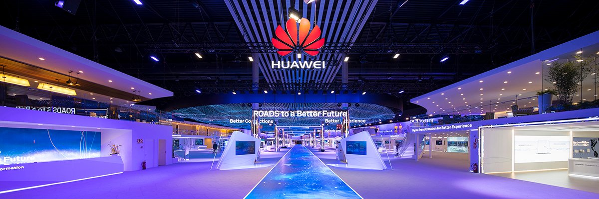 Mwc 2019 Huawei Claims Massive Lead On 5g Readiness