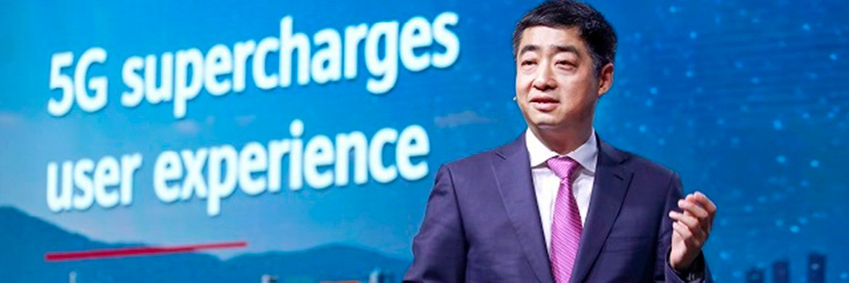 Huawei: Fresh mindset needed to speed up 5G development
