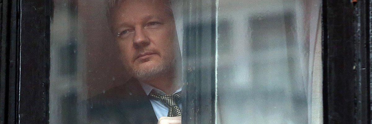 WikiLeaks founder Assange is well enough to participate in extradition proceedings, says Judge