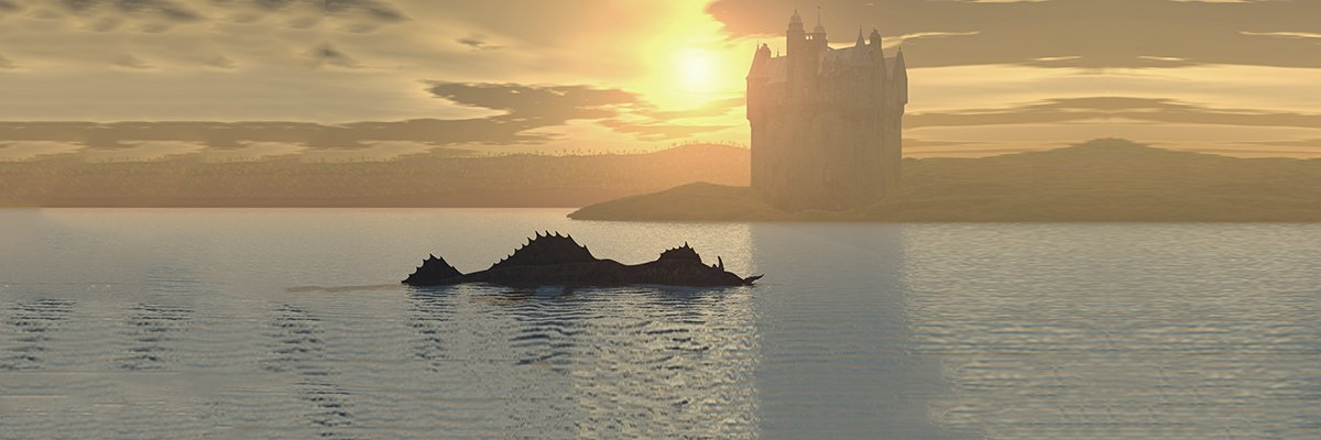 Nominet Serves High Speed Broadband Service To Loch Ness