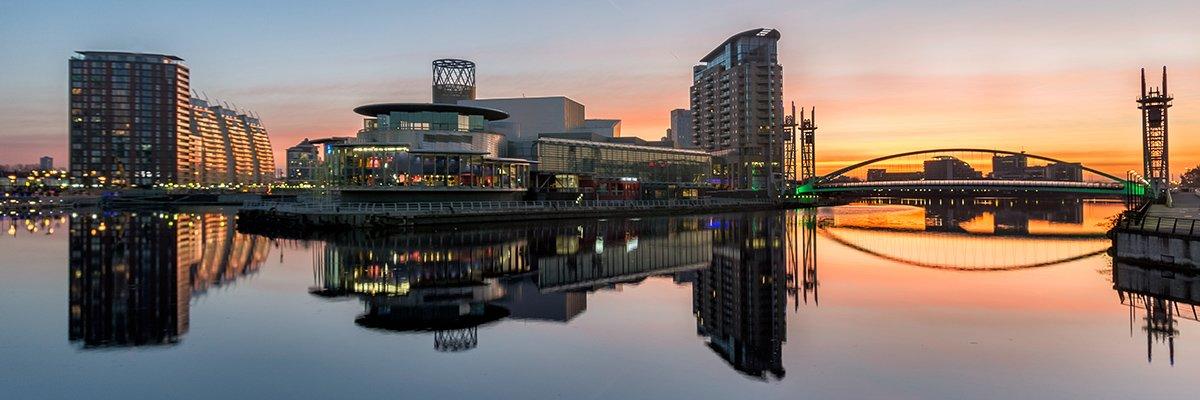 Nutanix powers Manchester City Council's IT
