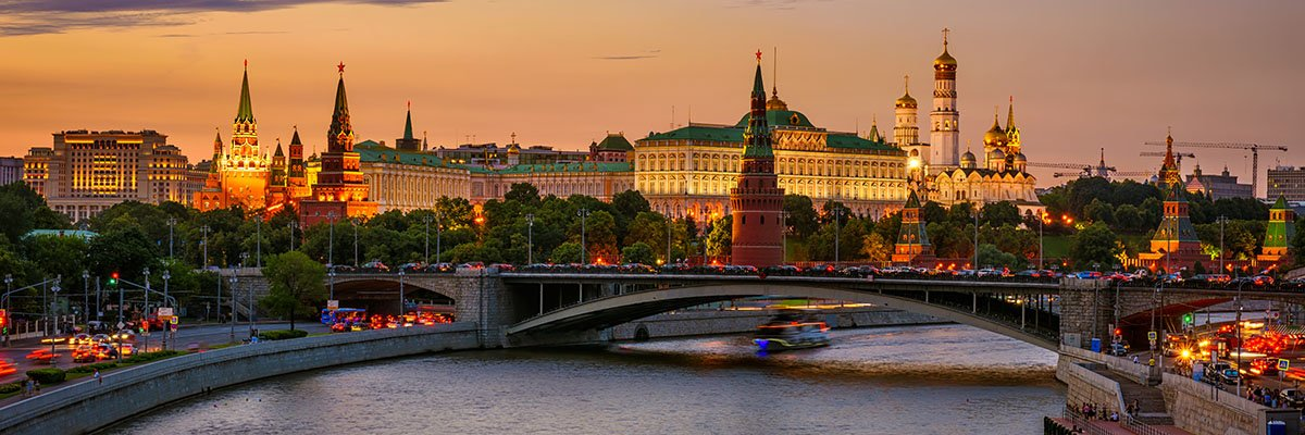 Moscow To Build On Its Smart City Credentials