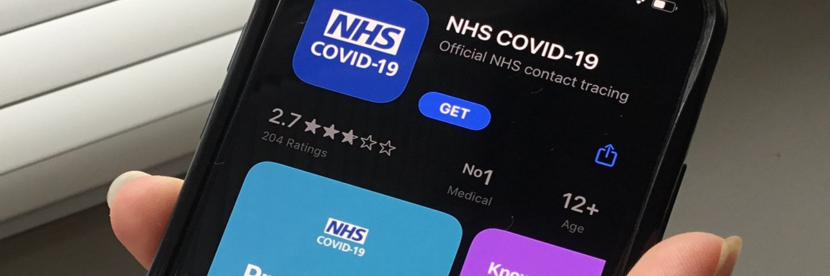Nhs Covid 19 App Exceeds 10 Million Downloads But Has Teething Troubles