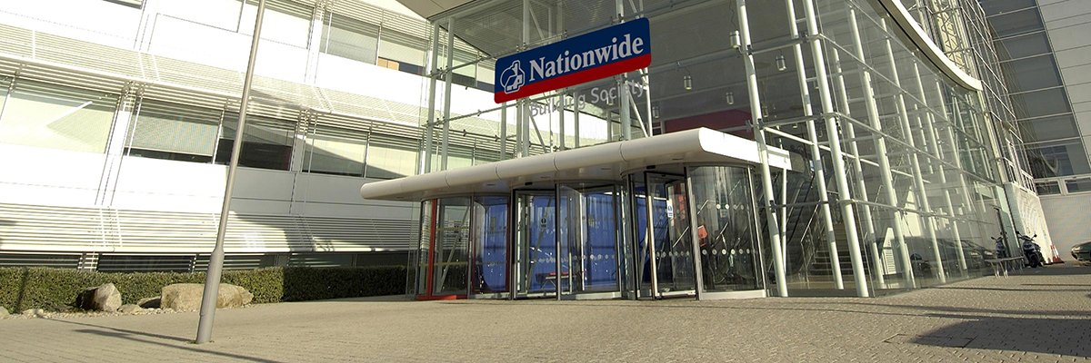 Interview: James Smith, director of digital, Nationwide Building Society