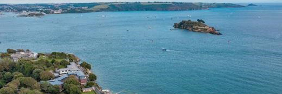Plymouth to host world's first 5G ocean-based marine testbed