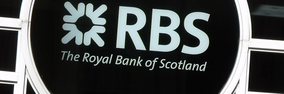 Royal Bank of Scotland goes back to 1970s values with big data