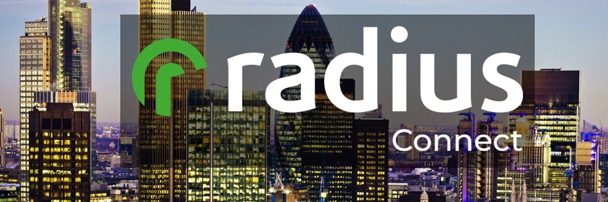 Radius aims to get ahead of the curve with new telecoms division