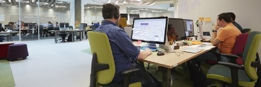 interview sainsbury digital experience boss shuns silos