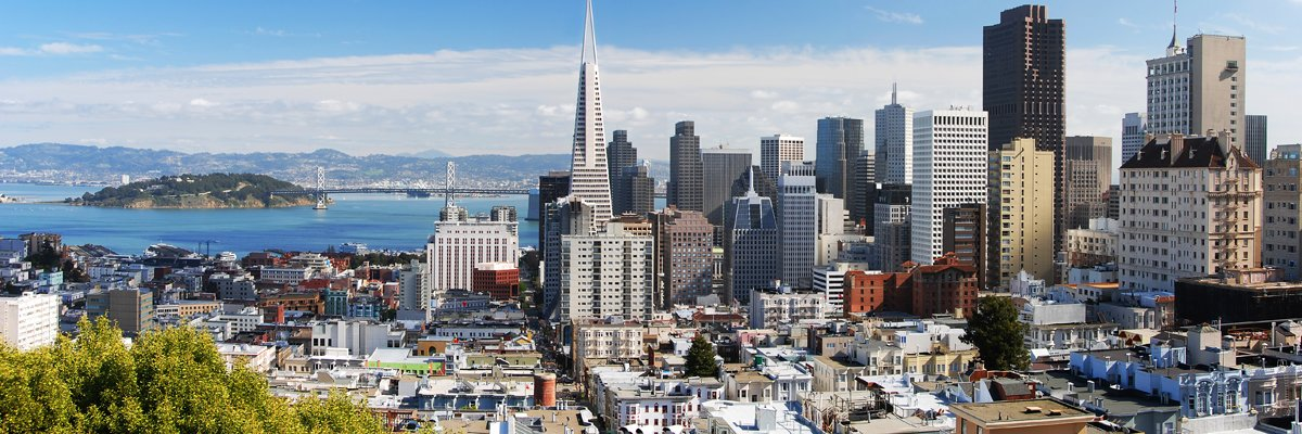 San Francisco data analytics early-stage firms point to third-wave BI