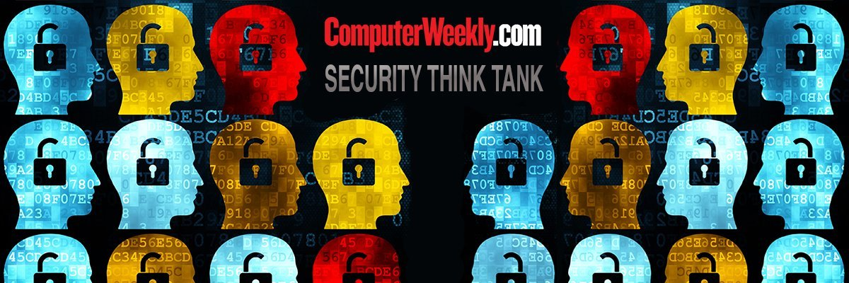Security Think Tank: The case for blockchain-based identity