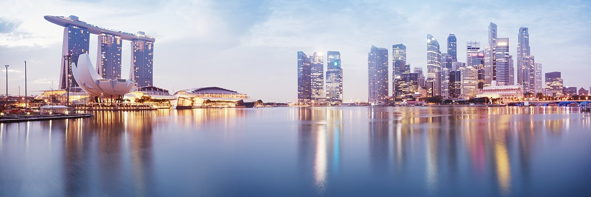 Singapore Is Second Most Cloud Ready Country In Asia Pacific