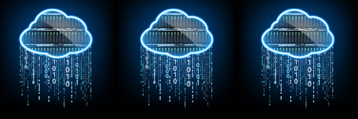 Organisations losing control of cloud data