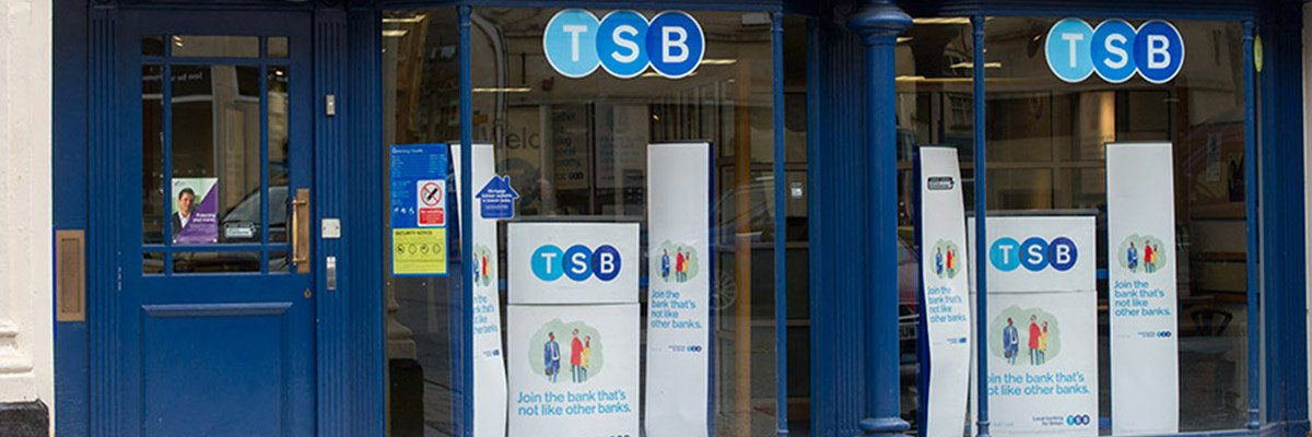 IT meltdown pushes TSB into loss