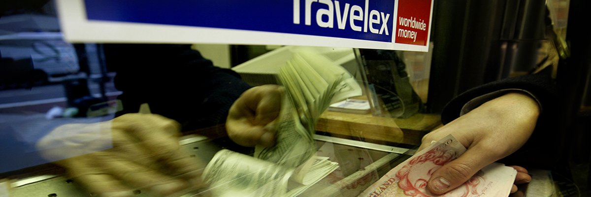 Cyber attack combined with Covid-19 puts Travelex into administration