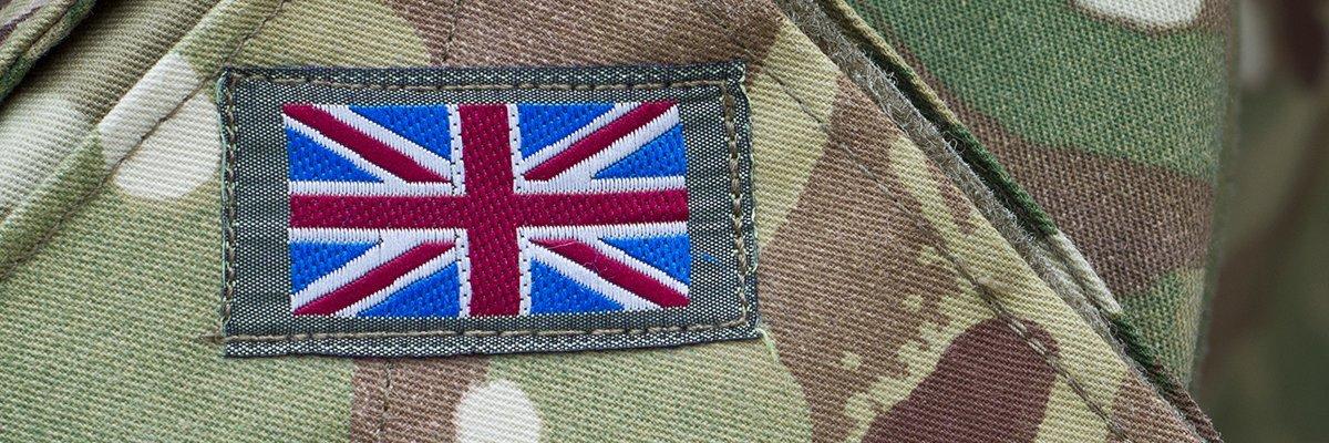 UK Armed Forces seeks digital recruitment platform provider