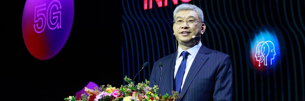 Huawei steers towards intelligent vehicles in major corporate pivot