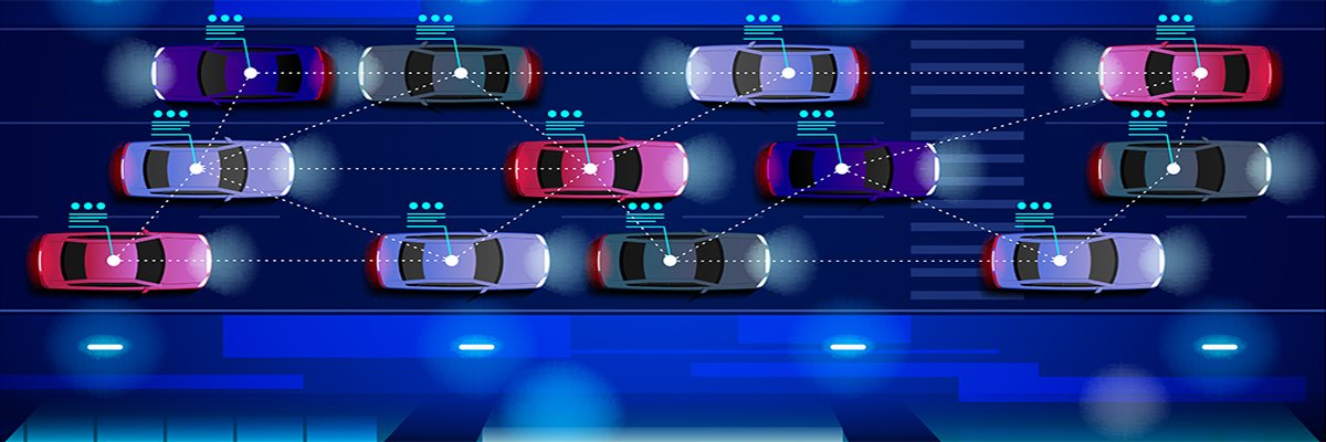 Volkswagen's cloud-focused connected car collaboration with