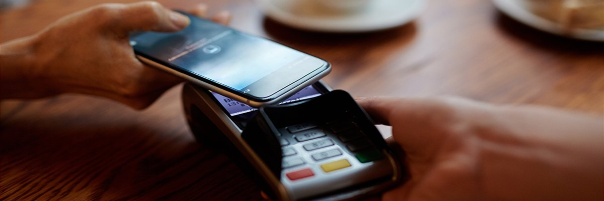 Nine out of 10 UK card payments in 2020 were contactless