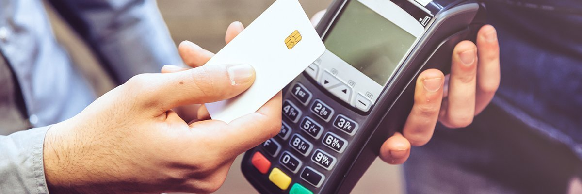 Uk Contactless Card Fraud Surges