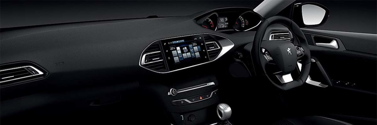 Peugeot Citroën prepares for in-car apps with Sierra Wireless