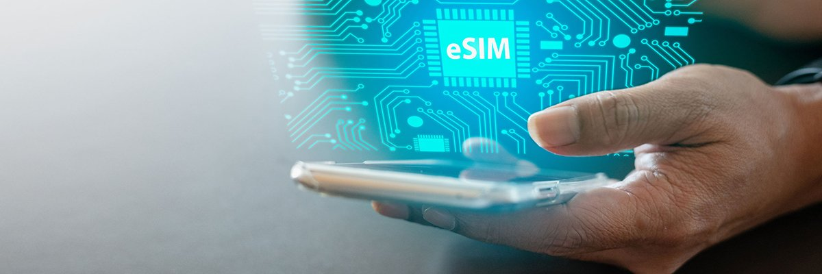 World's first 5G eSIM service goes live