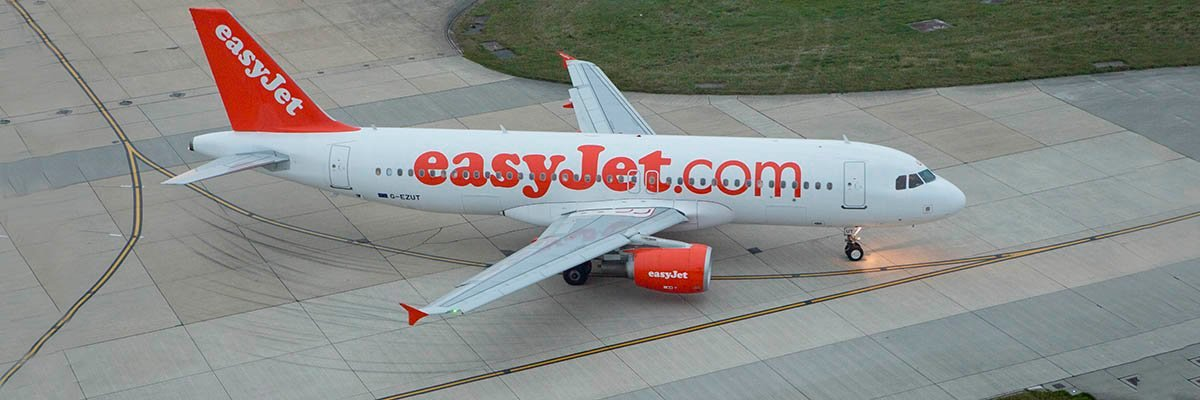 How Easyjet Uses Digital To Drive Competitive Advantage