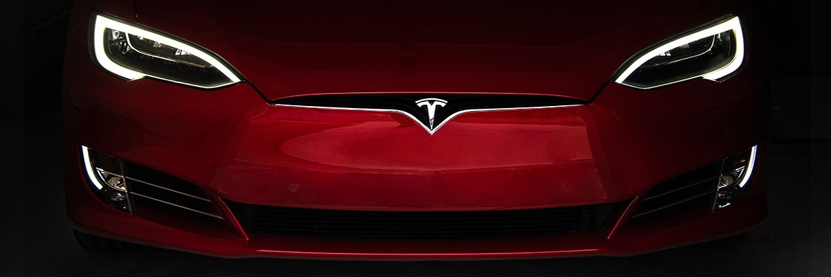 Belgian security researcher hacks Tesla with Raspberry Pi