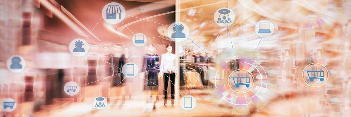 The emergence of the shopping centre-as-a-service model