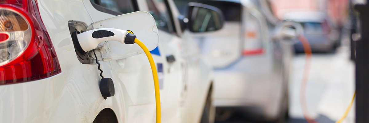 Revved-up electric vehicle market to drive associated connected services to 270% growth