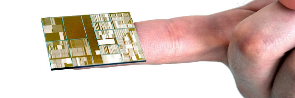 Ibm Squeezes More Out Of Chip Technology With 7nm Breakthrough