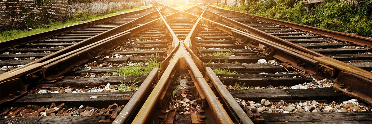 Government sets out vision for better use of rail data