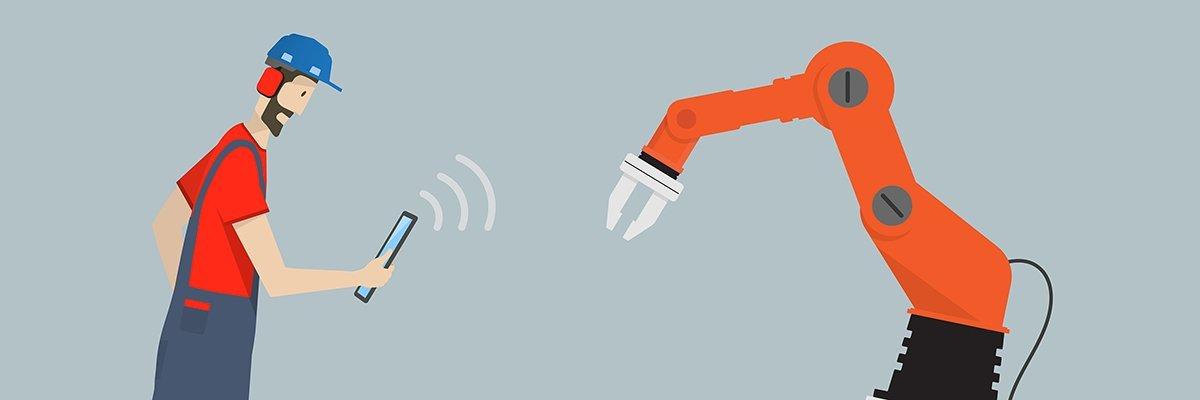 Drahtlose Netzwerke: Warum sich die Industrie vom Kabel verabschiedet