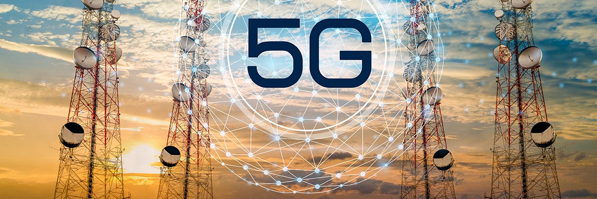 Outlook for 5G remains positive despite Covid-19
