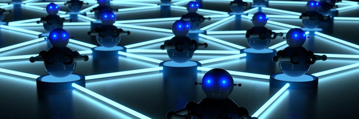 Mirai descendants dominate IoT threat environment