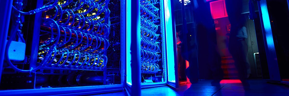Evolution in action: The changing face of the datacentre
