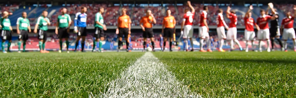 IT firm scores victory with stadium technology project