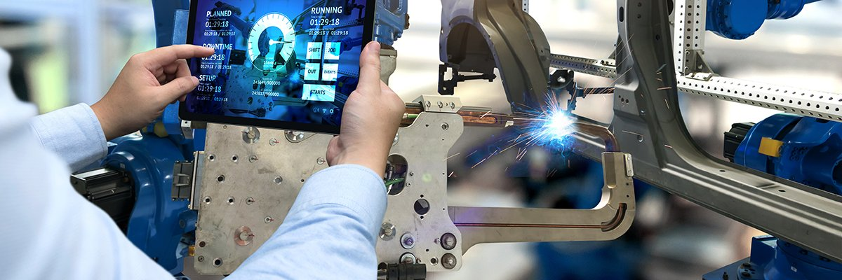 Google plots a course to address AI in manufacturing