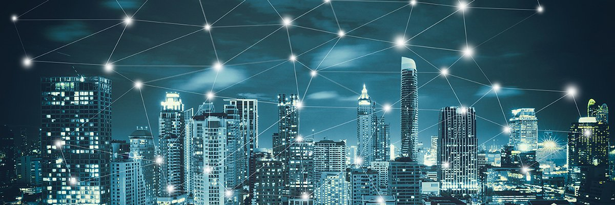 Security and privacy key to smart buildings and cities